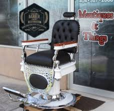 Barber Chairs Craigslist Chicago by Antique Barber Chairs And Parts