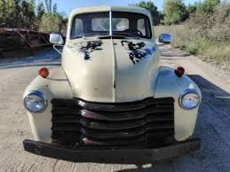 1952 Chevy 3100 Commercial 1/2 Ton Truck - Used Chevrolet Other ... 2 Pallet Tonne Refrigerated Truck Scully Rsv Home 1969 Chevrolet 12ton Pickup Connors Motorcar Company Chevrolet 2wd 12 Ton Pickup Truck For Sale 1316 Harlan 2011 Ton Trucks Vehicles For Sale 71 New 1 Ton Diesel Dig Toyota Hino Caribbean Equipment Online Classifieds 1950 Intertional L160 Sale Hemmings Motor News China Isuzu 4x2 To 4 Mini Dump Tipper 1946 From The Aston Workshop Sidney 1949 15 For Autabuildcom