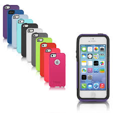 OtterBox iPhone 5 5S SE muter Series Case Refurbished
