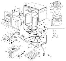 Black Decker Model SDC2A TY1 Coffee Tea Maker Genuine Parts