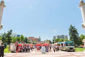 Denver, Colorado, USA-June 9, 2016. Food Trucks At The Civic.. Stock ... Hiphop And Food Trucks Averys First Restaurant Eater Denver Five To Compete In Networks New Series Wny Couple Starting Buffaloinspired Food Truck The Simply Pizza Truck Is Built For The Long Haul Westword Sugar Storm Candy Store Marijuana Makes Its Debut Gyros King Roaming Hunger Mobile Decor A Tale Of Two Homegoods Trucks Cruising Around More To Stalk This Summer Teal Taco Beef Civic Center Eats Editorial Stock Image Image Meal 55321404