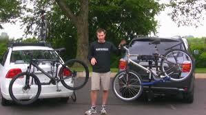 Ceiling Mount Bike Lift Walmart by Bikes 4 Bike Rack For Car Trunk Bike Rack For Suv Rear Bike Rack