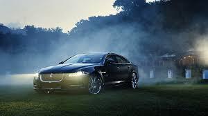 Backgrounds Jaguar Car Black Amazing Hdet With Nature Background