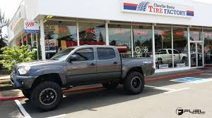 Toyota Tacoma Trophy - D551 Gallery - Fuel Off-Road Wheels 2018 Used Toyota Tundra 1794 Edition Crew Cab 4x4 20 Premium Rims Magnetic Gray Thread Trucks Pinterest And 2008 Tacoma 2014 Xd Series Xd127 Bully Wheels Satin Black Custom Rim Tire Packages Oem Rims That Fit 3rd Gens Page 6 4runner Forum 4x4 Mag 4wd For Sale Online Australia New Trd Sport Access In Boston 21157 Pickup Update Crown Vic Daily Driven Stance Youtube Wheel Offset 2009 Flush Suspension Lift 3 Mk6 Off Road By Level 8 Archives Trucksunique