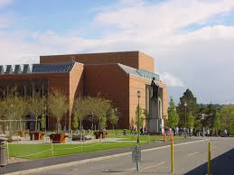 100 Uw Odegaard Hours Meany Hall For The Performing Arts Wikipedia