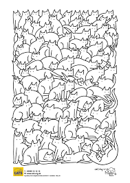 Kea Coloring Book Pictures Download Your Cat Colour Me Kitty Craft