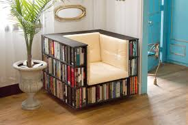 21 Beautiful Bookcases And Creative Book Storage Ideas