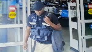 100 Armored Truck Driver Jobs Man Posing As Employee Steals 75000 From Walmart