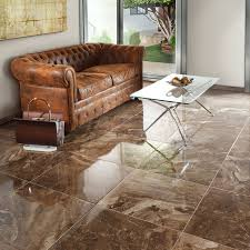 Bring Tiles Into Your Lounge And Living Areas