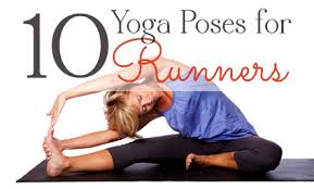 Running Is Hard On Your Body And Complementary Yoga For Runners Can Help Balance That