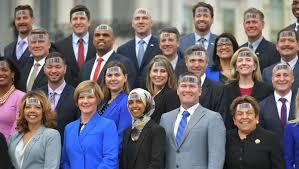 100 Barcode Washington Dc Congress Members To Wear S So Lobbyists Can Scan