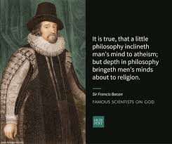Known As The Founder Of Scientific Method Sir Francis Bacon Believednbspthatnbsp