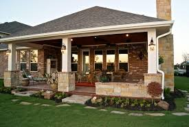 Houston Patio Cover Dallas Design Katy Texas Custom Patios For