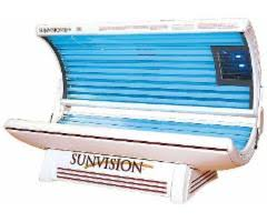 Wolff Tanning Bed by Wolff System Sunvision Tanning Bed Bizrate