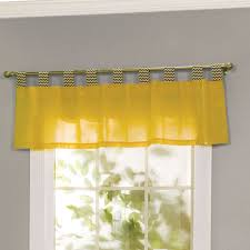 Yellow And White Curtains For Nursery by 21 Best Nursery Curtains Images On Pinterest Window Valances