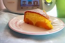 saftiger zitronen pfirsich kuchen aus dem thermomix will