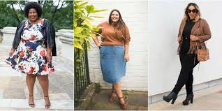24 Plus Size Outfit Ideas For Fall