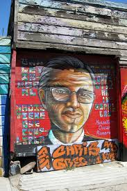 Balmy Alley Murals Mission District by San Francisco Mission District Balmy Alley A Tribute U2026 Flickr