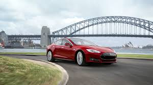 Tesla Model S Is Now The Fastest Car In The World