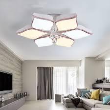 2017 new modern led chandelier lighting fixture