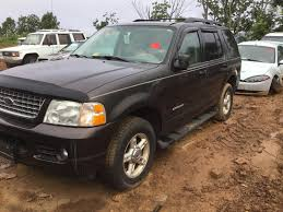100 2005 Ford Trucks Used FORD EXPLORER Parts Cars Pick N Save