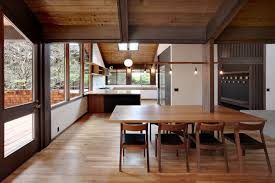 New Mid Century Modern Kitchen — Home Design Ideas : Restore The ... Exciting Mid Century Modern Landscaping Pating For Stair A Contemporary Remodel Of A Home Midcentury Design By Flavin Architects Caandesign Ranch Style Homes House Decor All About Architecture Hgtv Kitchen Portland Or Mosaik Pleasing Adorable 50s 10 Forgotten Lessons Build Blog Ideas New In Classic Staging What The Heck Is Luxury