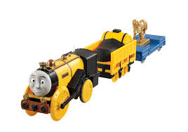 Thomas And Friends Tidmouth Sheds Trackmaster by Image Trackmaster Fisher Price Stephentherocketprototype Jpg