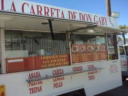 Ventura County Tacos: La Carreta De Don Gaby - Oxnard 1 Dead Injured After Shooting Near Taco Truck In East La Ktla Somethin Bout A Capital At Play Food Tacos La Pesada Review Wichita By Eb Mexican Eatery Carreta Expands New Orleans Magazine Street Cuisine Served From Food Truck France Five Trucks Worth Trying Taco Los Angeles Trucks Jon Favreau Explains The Allure Cnn Travel Little Mexico Wrap Bullys Eats Pinterest And Guerrillacostruck140220jpgformat1500w Bbc The Revival Perths Festival