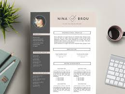 Feminine Resume Design   CV By Resume Templates On Dribbble 70 Welldesigned Resume Examples For Your Inspiration Piktochart 15 Design Ideas Ipirations Templateshowto Tutorial Professional Cv Template For Word And Pages Creative Etsy Best Selling Office Templates Cover Letter Application Advice 2019 Modern Femine By On Dribbble Editable Curriculum Vitae Layout Awesome Blue In Microsoft Silent How To Design Your Own Resume Ux Collective