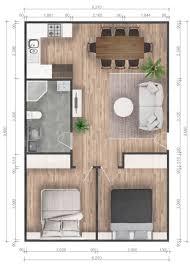 100 One Bedroom Granny Flats Home