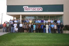 Dallas Area Terracon fice for Environmental Services
