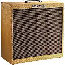 Fender Bassman Cabinet Screws by Fender Vintage Reissue U002759 Bassman Ltd 4x10 Guitar Combo