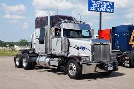 Michigan Truck & Equipment – Grand Rapids Sales, Service And Parts Calling All 1st Gen Flatbeds Dodge Diesel Truck Ford Sale 2008 F550 Hauler Stk 20534a Wwwlcfordcom Youtube Frank Dibella At 50 Western Star Just Getting Started News 97 Kenworth T300 Hauler Bed 1992 Ford F350 Super Duty Pickup Truck Item 2016 Walkaround Haulers Trucks For Sale 24 Listings Page 1 Of Video New Black Pearl 2015 Ram 3500 Laramie Longhorn Mega Cab 4x4