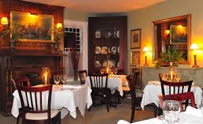 Upstairs Dining Room Picture