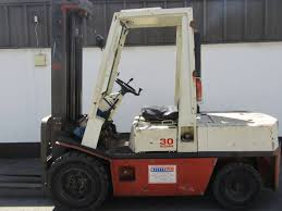 100 Nissan Lift Trucks 30 Forklift Clarke Machinery