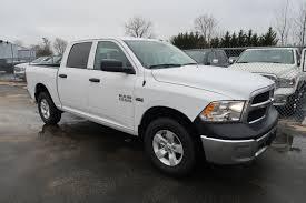 100 Trucks For Sale Ri New 2018 Ram 1500 Tradesman Truck Crew Cab Middletown RI