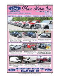 100 Dealers Truck Equipment Equipment Post 42 43 2015 By 1ClickAway Issuu
