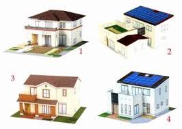 Easy Papercraft House Unique Templates