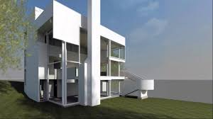 100 Richard Meier Homes Smith House Data Photos Plans WikiArquitectura
