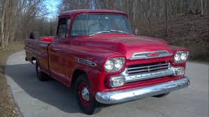 10 Vintage Pickups Under $12,000 - The Drive 1950 Chevy Truck Cummins 6bt Diesel Youtube Legacy Classic Trucks Returns With 1950s Napco 4x4 Kristian Lagrange Truck Completed Resraton Blue Belting Painted Pickup Hot Rod Network Just A Car Guy Rat Tow Full Size Custom For Sale Your 10 Vintage Pickups Under 12000 The Drive American Editorial Stock Image Vehicle Customization Solidwheelcom All Cars Chevrolet 3100 Chevygmc Brothers Parts