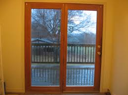 Patio Door Curtains For Traverse Rods by Window Treatment For Patio Door Drapes Panel Tile Curtains