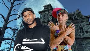 Chief Keef Halloween Soundcloud by Singles Club Riff Raff U0026 Skepta Rich Chigga U0026 Ghostface Killah