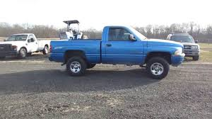 1998 Dodge Ram 1500 Sport 4x4 - YouTube 1998 Dodge Ram 1500 Towingbidscom Dodge Ram Questions Truck Wont Stay Running Cargurus Histria 19812015 Carwp Doge 2500 Project Brian Diesel Truck 8lug Magazine 4x4 Dodgeram19984x4 4x4 Pinterest The Sst 360 Magnum V8 Youtube Fathers Daily Driver Do Love That Blue Color Reg Cab 65ft Bed 4wd For Sale In Knversville 12 Valve 2door Wiring Diagram Data