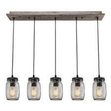 lnc wood 5 light kitchen lighting for kitchen dining room