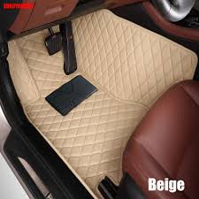Vw Passat Floor Mats 2016 by Compare Prices On Tiguan Car Mats Online Shopping Buy Low Price