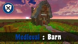 Minecraft Building Tutorial | How To Build A Medieval Barn - YouTube Minecraft Tutorial How To Make A Horse Stables Youtube Can Someone Show Me Some Barn Builds Message Board Barn Farm And Windmill Fence Creations Design Nz Stable Ideas Australia Winsome Dc Building Easy Barn With Schematics Do You Like This I Built Survival Mode Java Wood By Shroomworks On Deviantart Epic Massive Animal Screenshots Show Your Creation Converted House Small Mcunleashed Project My Single Player Silos Wanted U Guys To Be The First Sheep Minecraft Google Search Definitely