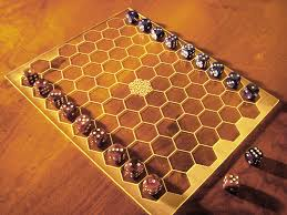 Wooden Board Games Chess Christmas Ideas
