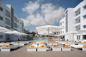 100 Ebano Apartments Serviced Apartment Ibiza Sun Playa Den Bossa