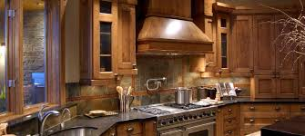 Things to Consider for Custom Amish Cabinetry Distinctive