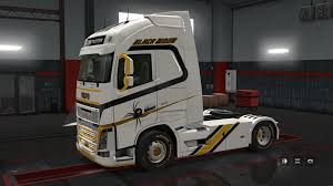 SKIN MOD BLACK WIDOW FOR VOLVO FH 1.28.X ETS2 - Euro Truck Simulator ... Skin Pack For Scania 4 Series Truck Skins Ets2 Mod Truck Skins Diguiseppi Studios Nuke Counterstrike Global Offensive Mods S580 Gangster World Of Trucks Ets 2 Mods Cacola Volvo Tractor Euro Simulator Peterbilt 579 Liberty City Police Department American Gtsgrand Simulator Skin Album On Imgur Ijs Squirrel Logistics Inc Ats Hype Updated W900 Part 11 20 Freightliner Columbia